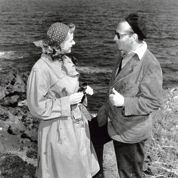 Bergman et Rossellini :scandale à l'italienne