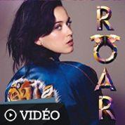 Katy Perry: son single Roar fuite en ligne