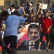 Nouvel appel à manifester en Égypte
