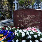 Roumanie : le lieu de l'exécution des Ceausescu bientôt ouvert au public