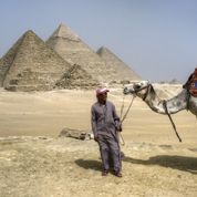 L'Égypte sous assistance