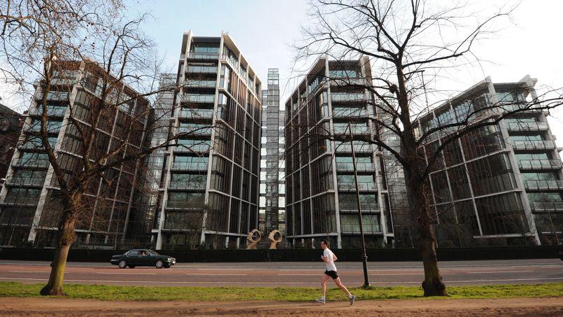 Les maisons les plus ch res du monde - Les maisons les plus cheres au monde ...