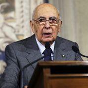 Berlusconi doit purger sa peine (Napolitano)