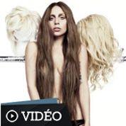 Lady Gaga dévoile Applause en avance