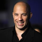 Vin Diesel parmi Les Gardiens de la Galaxie