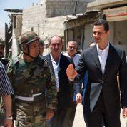 Syrie : Riyad cherche à amadouer Moscou