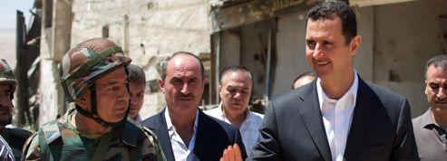 Syrie: l'Arabie saoudite à la manœuvre face à la Russie