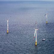 Allemagne : des éoliennes au diesel