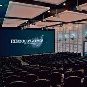 Cinéma : le son en «3D» de Dolby s'impose