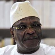 IBK devient le président incontesté du Mali