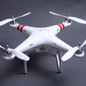 Drôles de drones