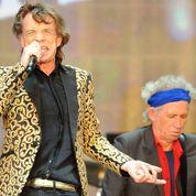 Rolling Stones et Bon Jovi toujours plus chers