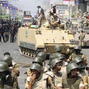 Egypte: ce qu'implique l'état d'urgence