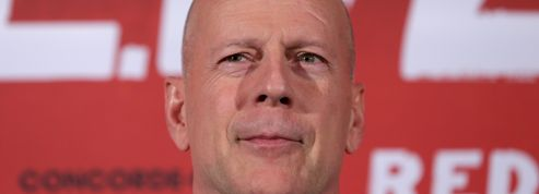 Bruce Willis: «Les films d'action m'ennuient»