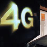 La 4G tarde à prendre son essor en France