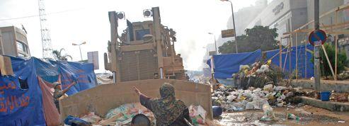 Les islamistes égyptiens sous le choc de la répression