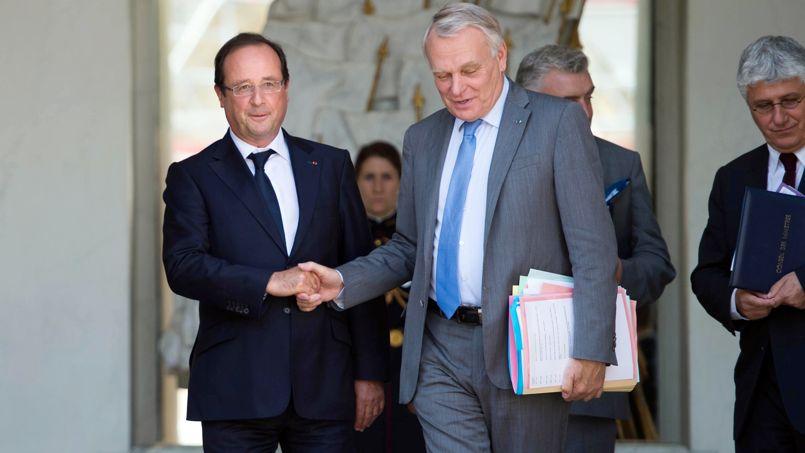 «La France de 2025» sera le thème du séminaire gouvernemental programmé à l'Élysée autour de François Hollande le 19 août