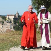 Le cardinal Ouellet commente le pontificat