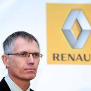 Renault: le bras droit de Ghosn rêve de GM