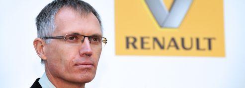 Renault: le bras droit de Ghosn rêve de General Motors
