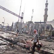 Rabaa, mercredi, 6h30: le carnage commence