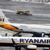 Sécurité : Ryanair licencie un pilote