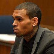 Brown : les accusations de délit de fuite levées