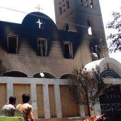 Les coptes, pris pour cibles par les islamistes