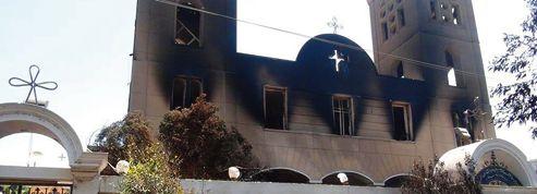 Égypte : les coptes, pris pour cibles par les islamistes