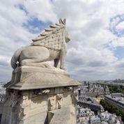 La tour Saint-Jacques enfin ouverte