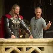 Thor 2 :de nouvelles scènes en tournage