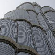 Ce gratte-ciel record qui inquiète la Chine