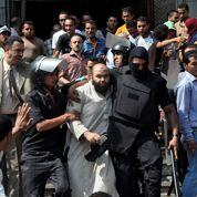 La tension ne retombe pas en Égypte
