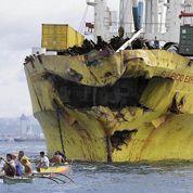Philippines : un armateur déjà impliqué