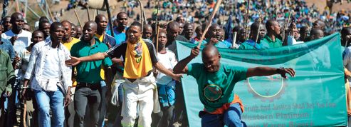 Afrique du Sud: Marikana, mine toujours sous tension
