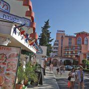 Burgas offre aux Russes «un pied en Europe»