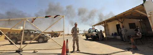 En Libye, des milices islamistes bloquent le pétrole