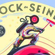 Rock en Seine: une édition 2013 juvénile