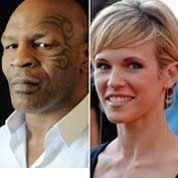 Tyson, Lorie et Smaïn dans un film d'action