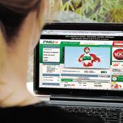 Jeux d'argent en ligne: le régulateur s'alarme