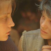 La Vie d'Adèle : un trailer touchant