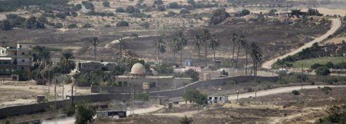 Égypte: la violence déborde dans le Sinaï