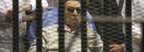 En Égypte, la libération de Moubarak est envisagée