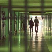 Blois : une soixantaine de détenus se mutinent
