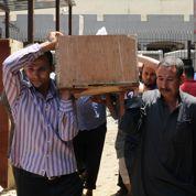 Égypte : 37 détenus morts asphyxiés