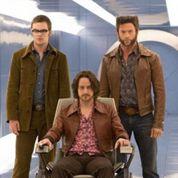 X-Men Days of Future Past : la 1ère photo