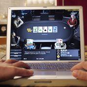 Les Français boudent les tables de poker en ligne