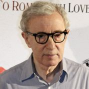 Woody Allen courtisé par Rio de Janeiro
