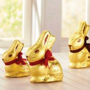 Chocolat : le printemps pourri dope les ventes