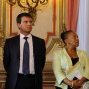 Marseille : Valls s'en prend à Gaudin